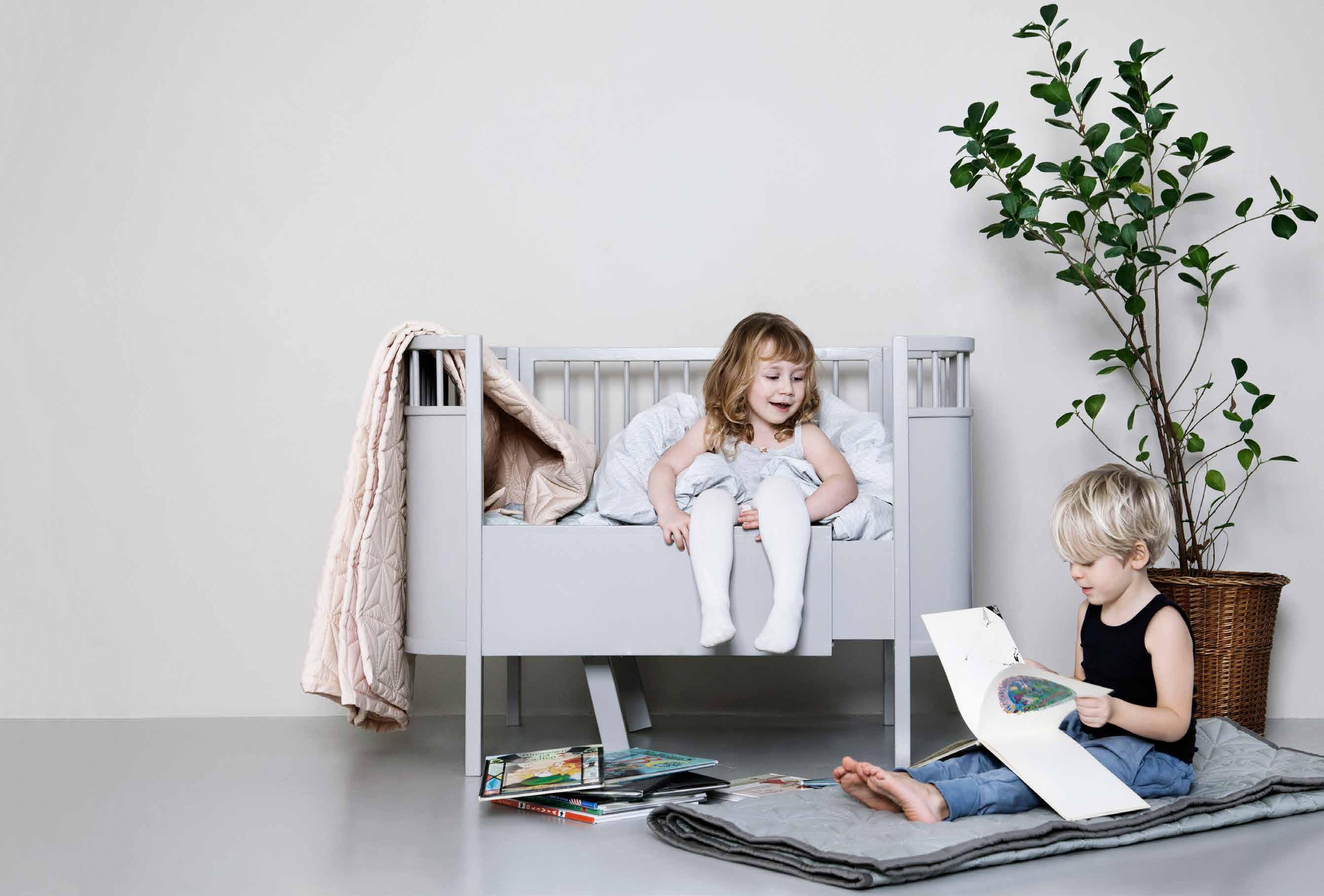Deens kinder meubilair merk