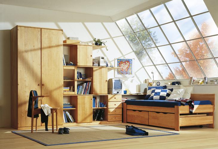 Duurzaam ontwerp interieur